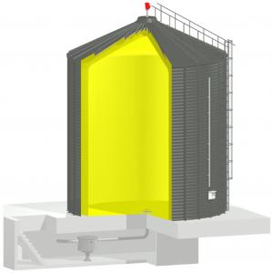 Low Pressure Gas Holder NOXstore (1)